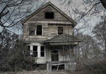 เรื่องเล่า House so Haunted บ้านเฮี้ยน