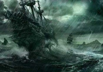 เรือผีสิง Flying Dutchman
